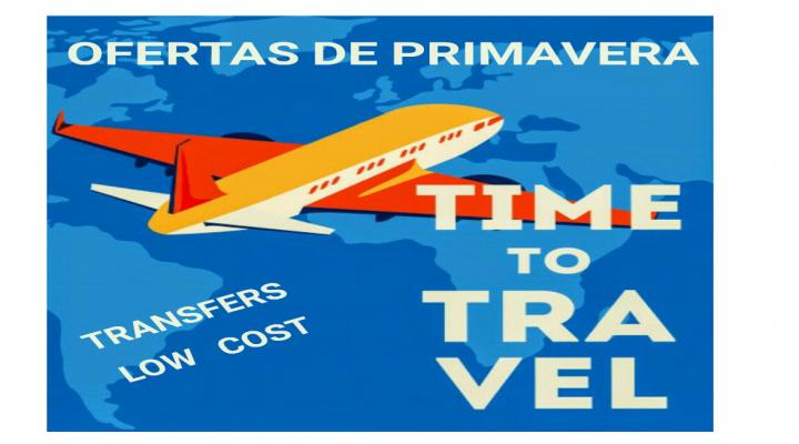OFFRES DE PRINTEMPS - TRANSFERT FAIBLE COÛT